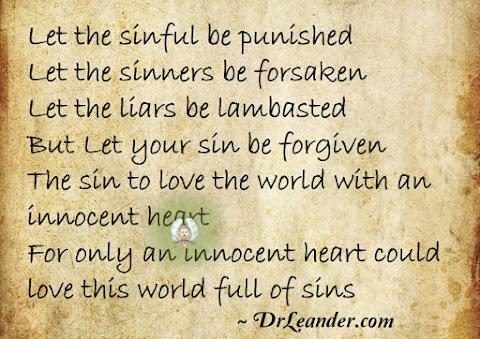 Innocent Sinners