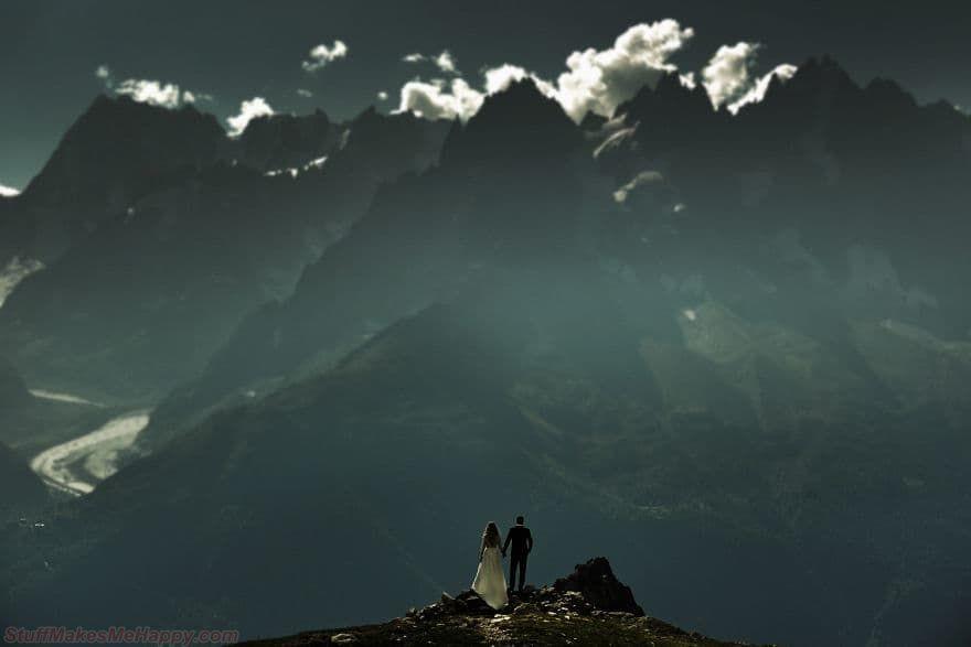 Chamonix-Mont-Blanc, France