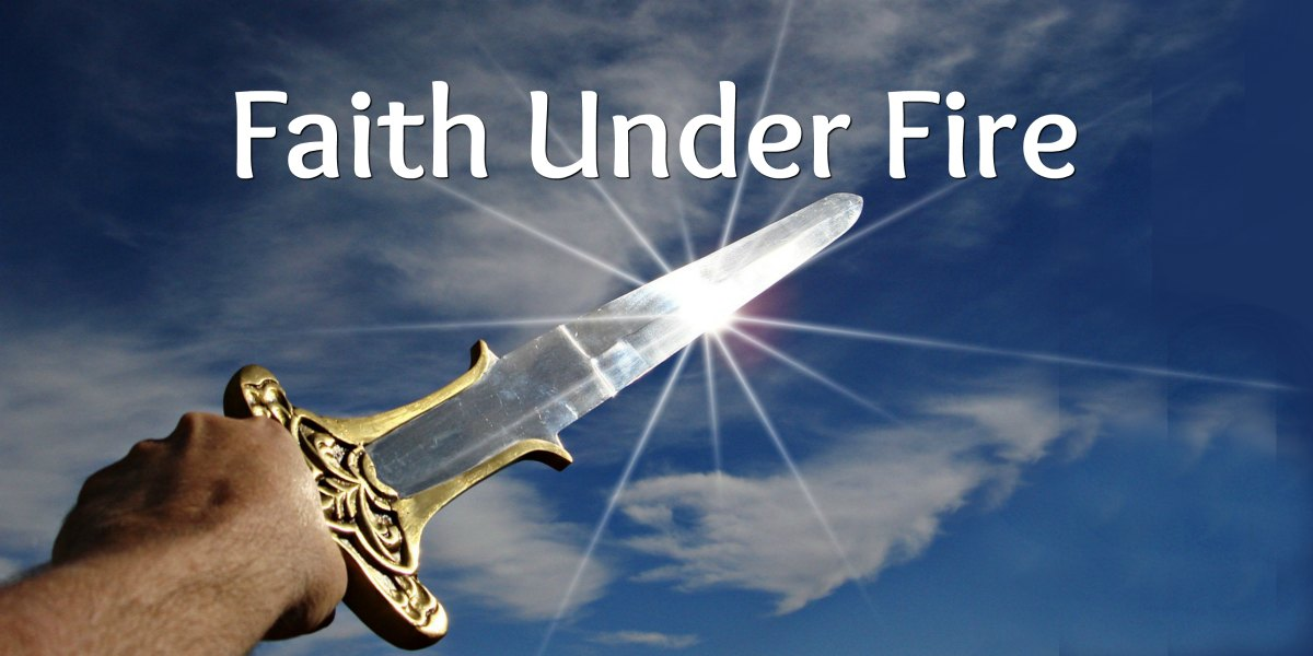 Is 'Faith Under Fire' Based On A True Story? Antoinette Tuff Kept Calm In A Dangerous Situation