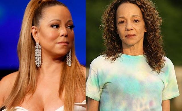 Arrestan a hermana de Mariah Carey por prostitución.