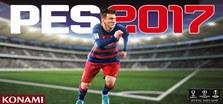 Pro Evolution Soccer 2017 grátis