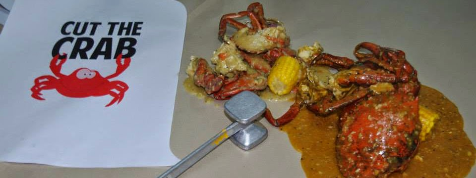 Cut The Crab Resto Kepiting Jakarta