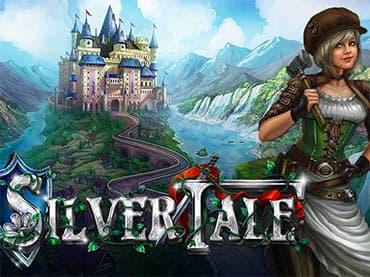 لعبة Silver Tale