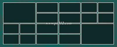 Karizma Album | Karizma Template