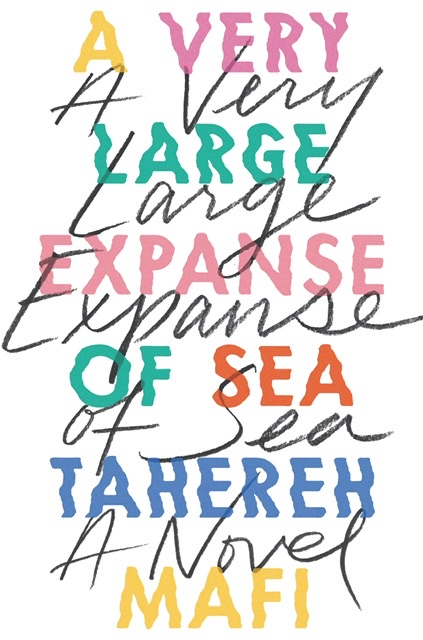 A Very Large Expanse of Sea by Tahereh Mafi | Superior Young Adult Fiction