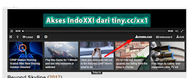 cara download film dari indoxxi tanpa idm