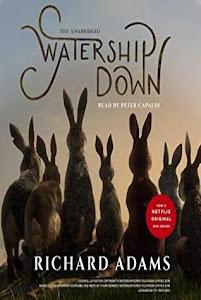 Watership Down (Watership Down #1) by Richard Adams