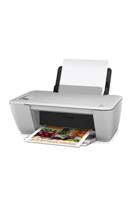 HP Deskjet 2624 Wireless Setup, Driver and Manual Download