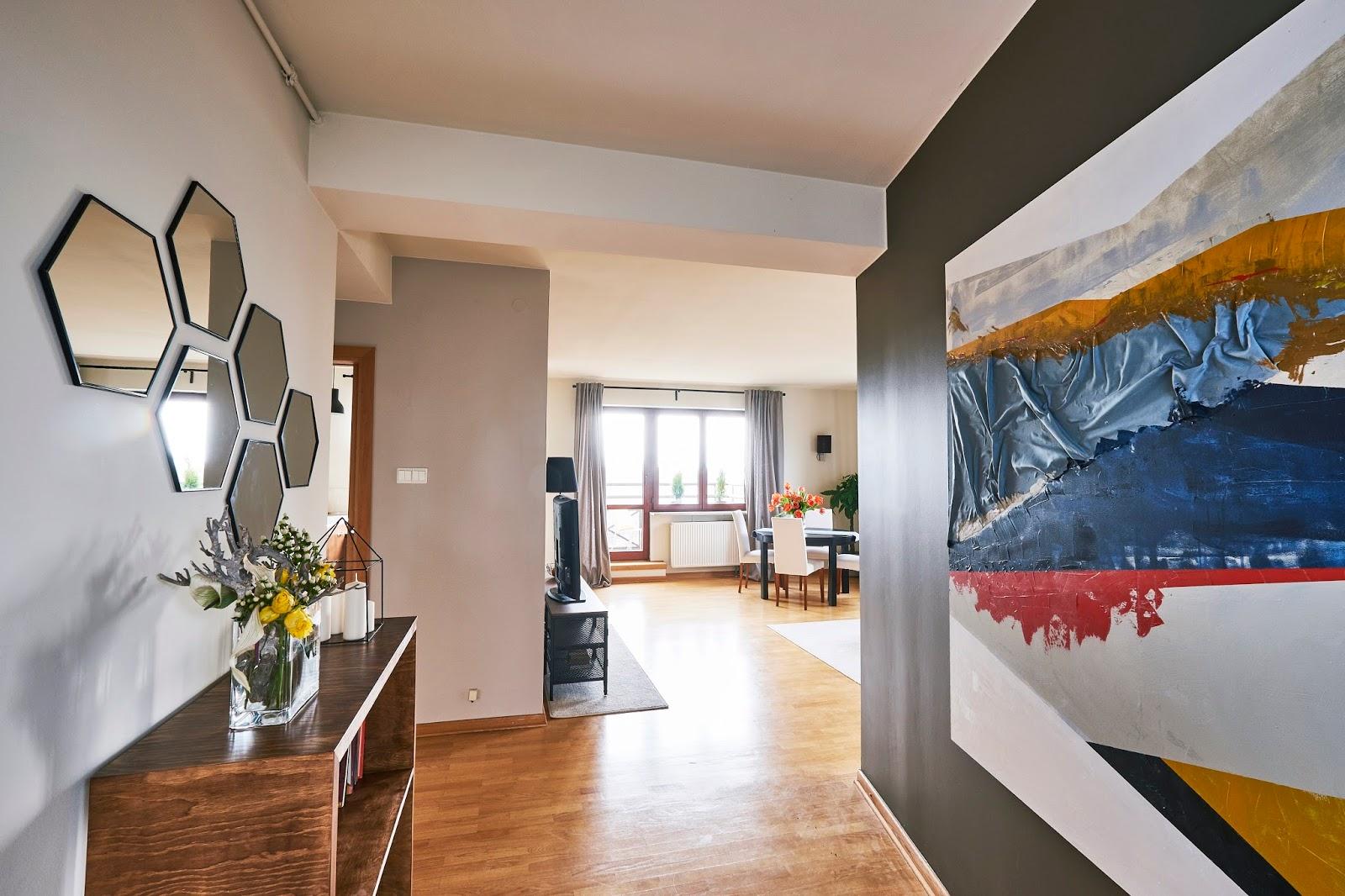Relacja z kursu zaawansowanego home staging - Projektantka ma PLAN
