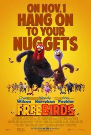 فيلم Free Birds 2013 مترجم
