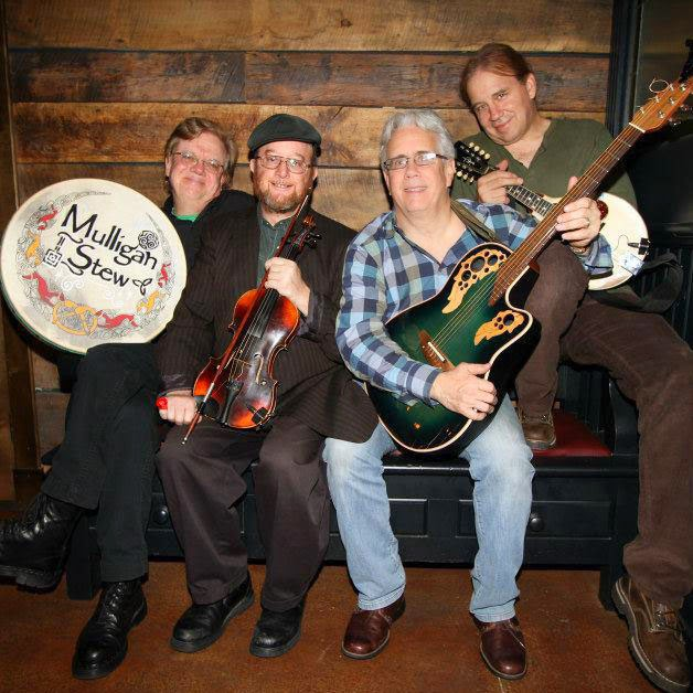 Mulligan Stew Band