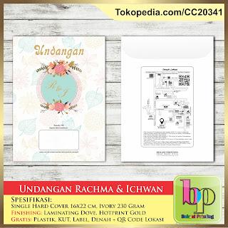 https://www.tokopedia.com/cc20341/undangan-pernikahan-single-hardcover-rachma-ichwan-bekasi
