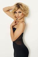Biodata Profil Artis Cantik Dianna Agron
