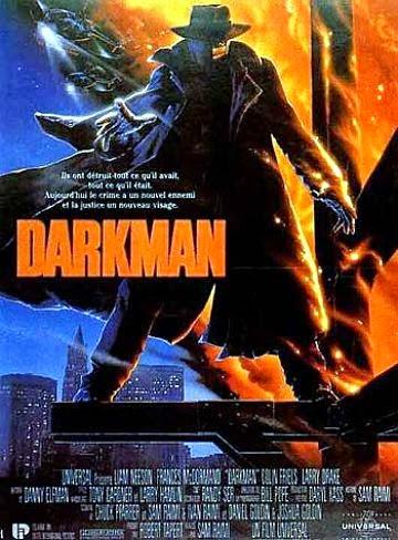 darkman 1990 streaming ita stardelcinema. Black Bedroom Furniture Sets. Home Design Ideas