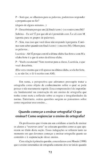 ortografia pdf