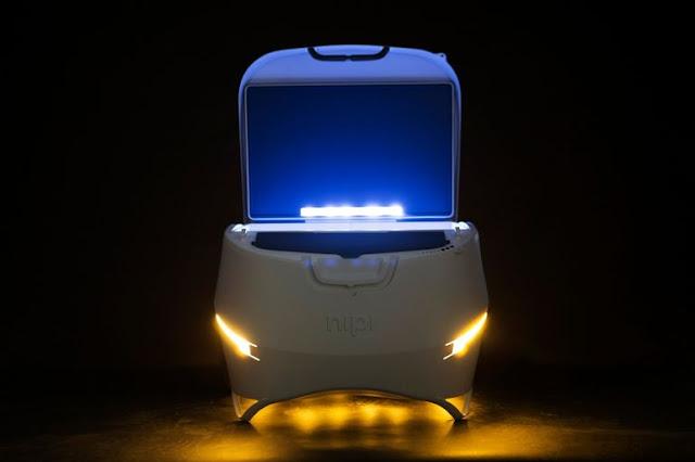 camping cooler esky gadgets