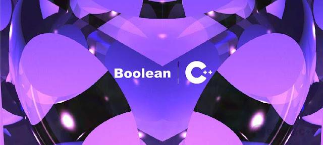 Fungsi dan Macam-Macam Operasi Boolean C++ - Belajar C++