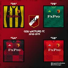 73981eb685c Liverpool FC 2018/19 Kits - PES 6
