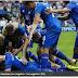 Eurocopa 2016, histórica Islandia, en octavos: telecronista enloquece de alegría (audio)