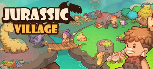 Free Download Jurassic Village APK data
