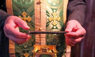 Που βρίσκονται σήμερα τα ιερά καρφιά του Χριστού;