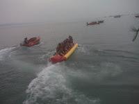 Paket WaterSport Pangandaran