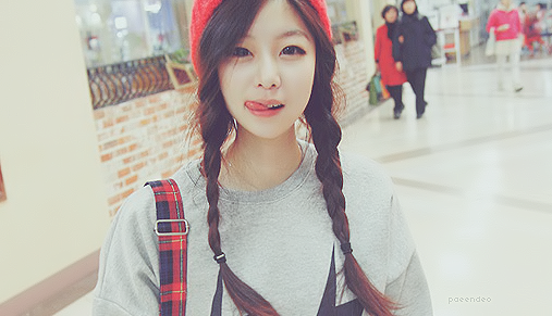 Cute Girl N Boy Wallpapers Asian Dreams ♡ Ulzzang Girls 1