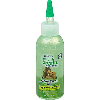How To Clean Dog S Breath