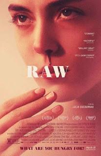 Raw (aka Grave) (2016)