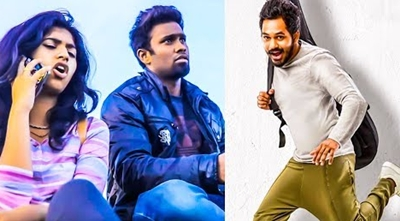 Eruma Saani Crew Joins Hiphop Aadhi in Next Movie