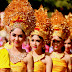Balinese Traditional Uniform