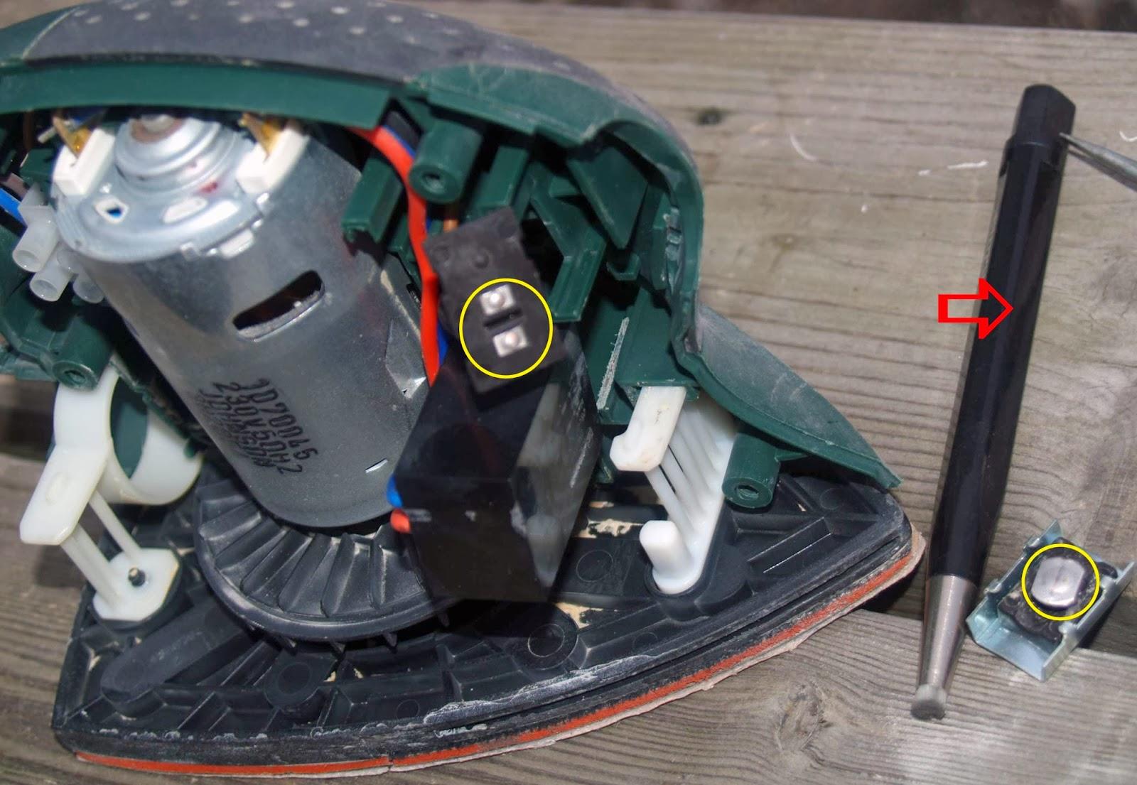 onderdelen einhell compressor