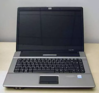 Laptop HP murah