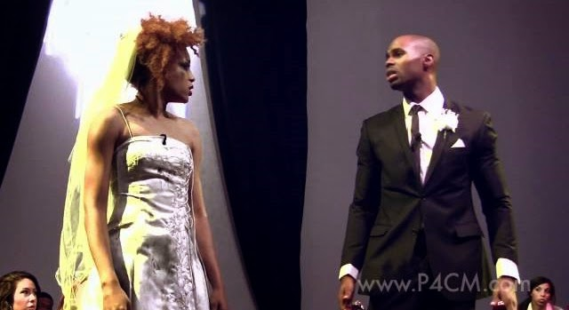 Spoken Word Ezekiel Azonwu