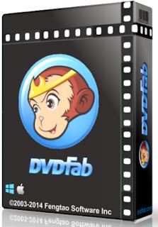DVDFab 9.2.3.3.Portable  Full (71 MB)