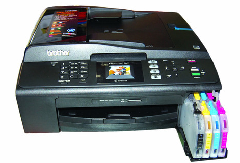 Brother Printer Mfc J430w Scanner Driver