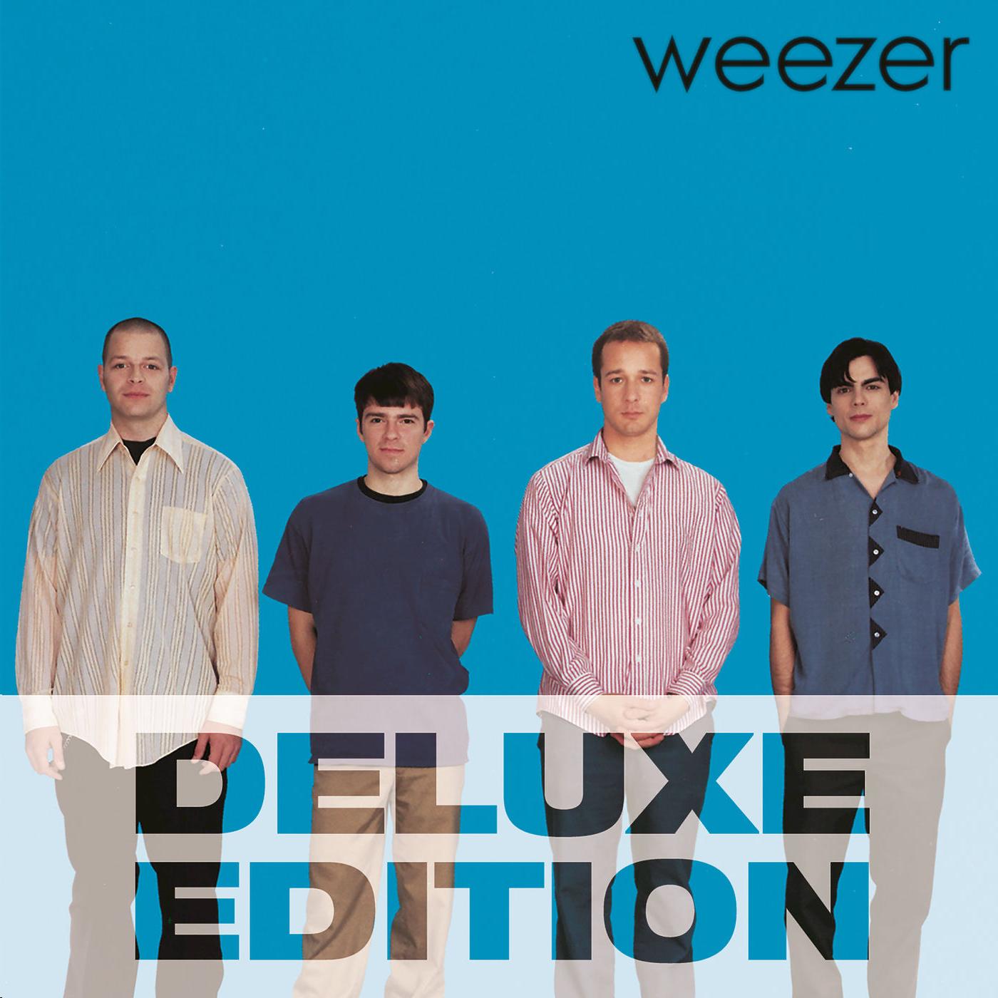 Weezer - Weezer (Deluxe Edition)