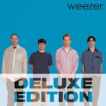 Weezer - Weezer (Deluxe Edition) Cover