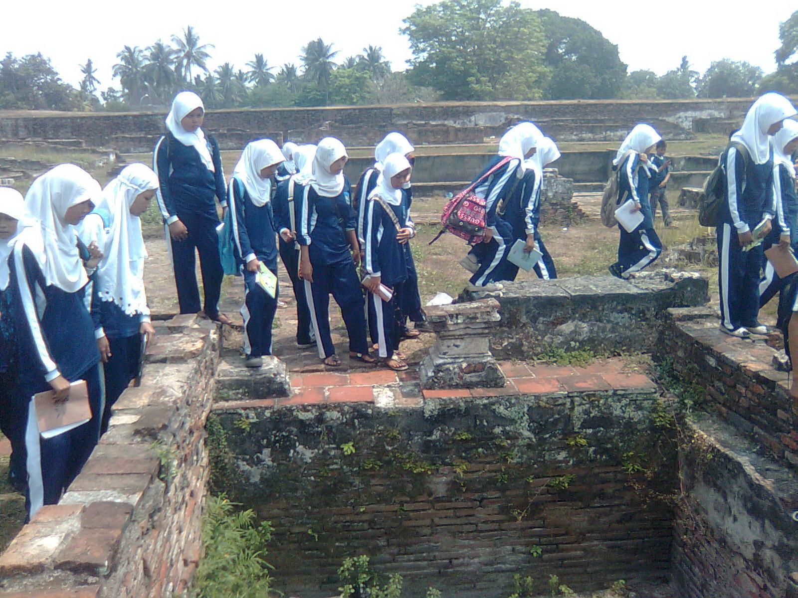 Jagoan Banten Administrasi Sekolah
