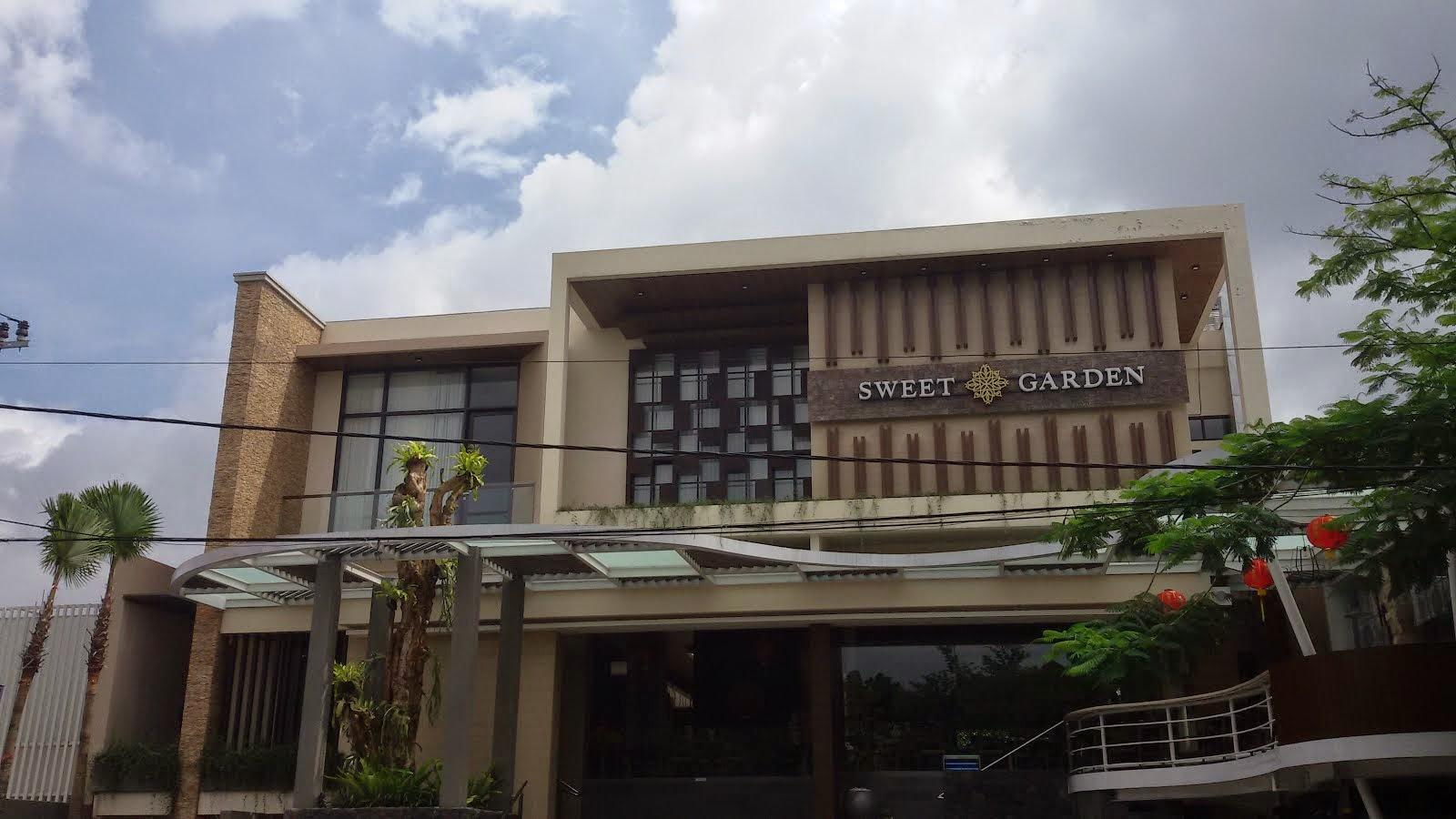 Sweet Garden Boutique Guest House Malang  MALANGLIFE