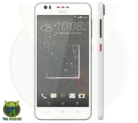 HTC Desire 825 LTE NA Full Specs Datasheet
