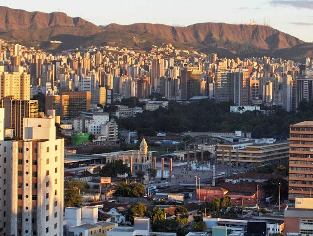 Belo Horizonte – MG