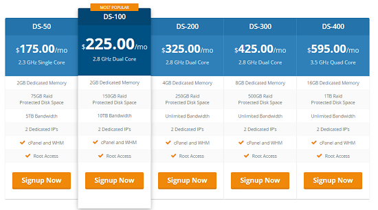 dedicated server, best hosting, hostupon, pricing