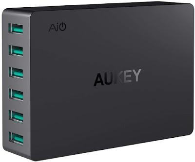 Aukey PA-U46