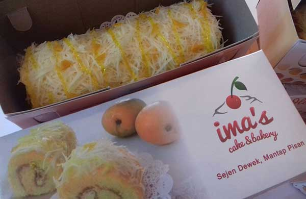 ima cake ciptakan kue berbahan mangga gedong gincu