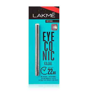 Deals on Lakme Eyeconic Kajal