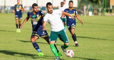 مشاهدة مباراة المصري البورسعيدي والانتاج الحربي بث مباشر اليوم 7-1-2020 في الدوري المصري