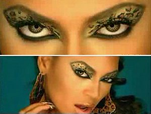 beyonce superpower eyes - photo #27