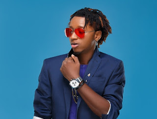 Yung6ix: I Have No Competiton In The Nigeria Rap Scene