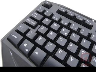 teclado gaming, el mejor teclado gaming, los mejores teclados gaming, teclado gk200, teclado gaming gk200, teclado membrana, pom, sistema anti-ghost, teclas desmontables, teclado retroiluminado
